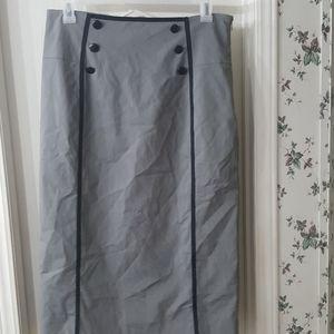 Ladies pencil skirt